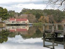 Lake Daylesford