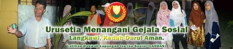 LANDAS Langkawi