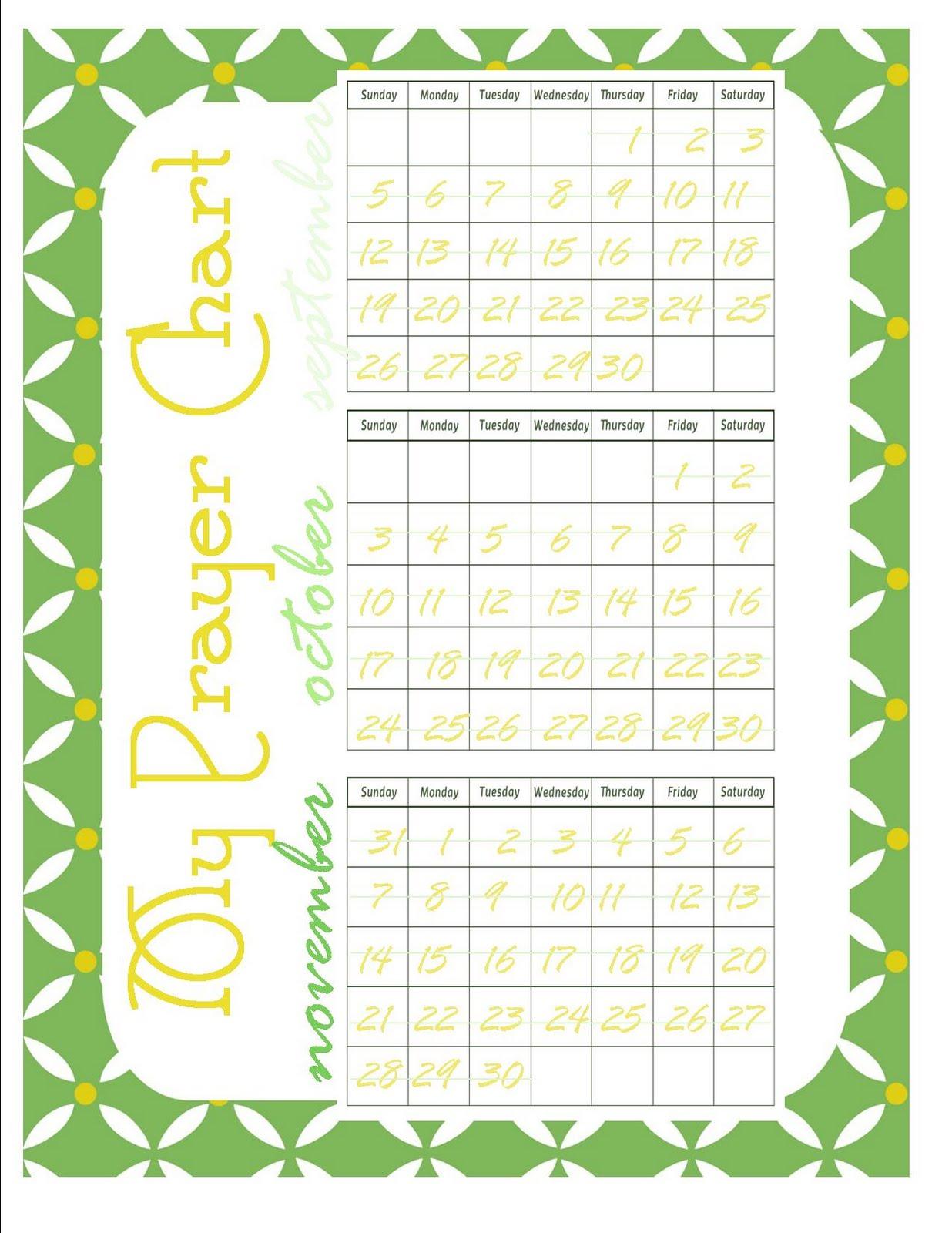 calendar for lds activity days | just b.CAUSE