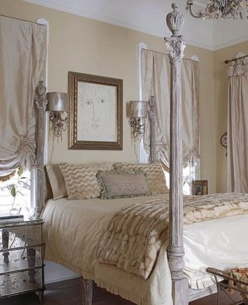 Decorating theme bedrooms maries manor penguins - Winter bedroom decor ...