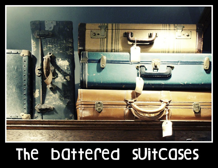 The Battered Suitcases