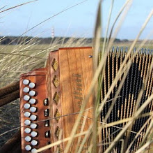 Trekharmonica op Ameland
