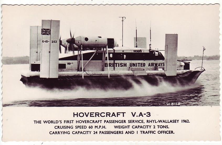 how to make a hovercraft homemade