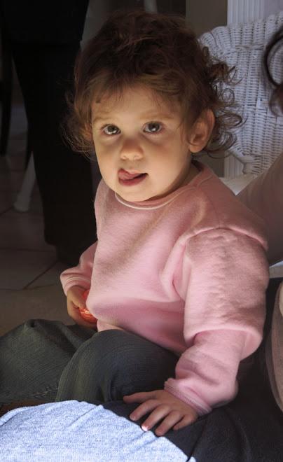 Niece Ava