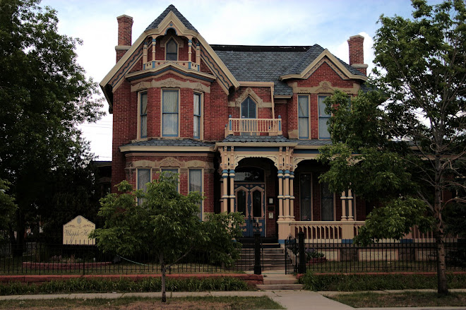 Whipple House B&B - Cheyenne, Wyoming