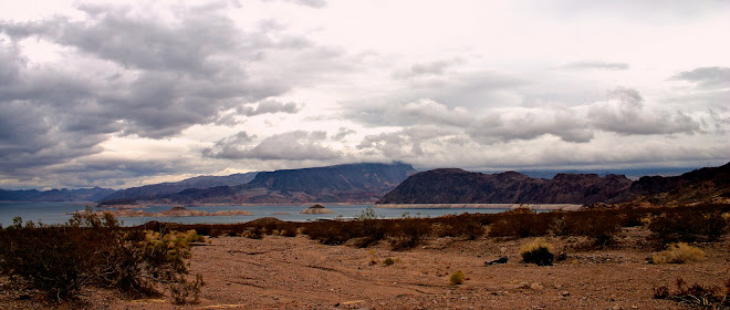 Lake Mead, Las Vegas, NV