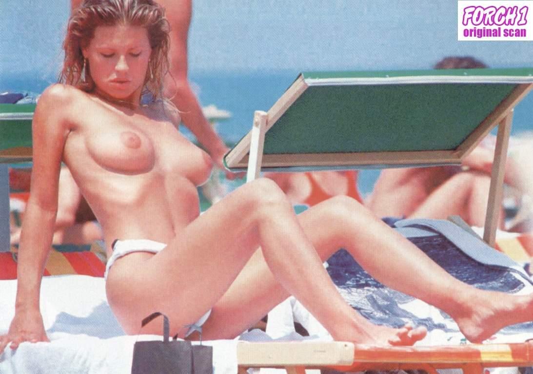 Opinion Michel hunziker naked pussy congratulate