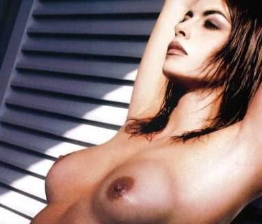 Francesca Rettondini Naked