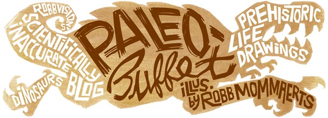 Paleo-Buffet