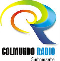 IRRADIANDO DESDE COLOMBIA PARA EL MUNDO