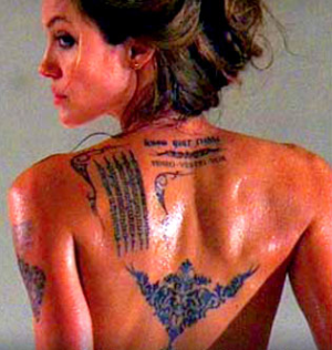 Frasi per tatuaggi @ Aforismario