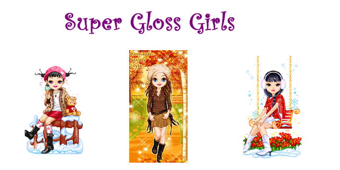 Super Gloss Girls