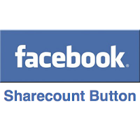 FbShare, The Facebook Share Count Button