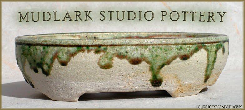 Mudlark Studio Pottery