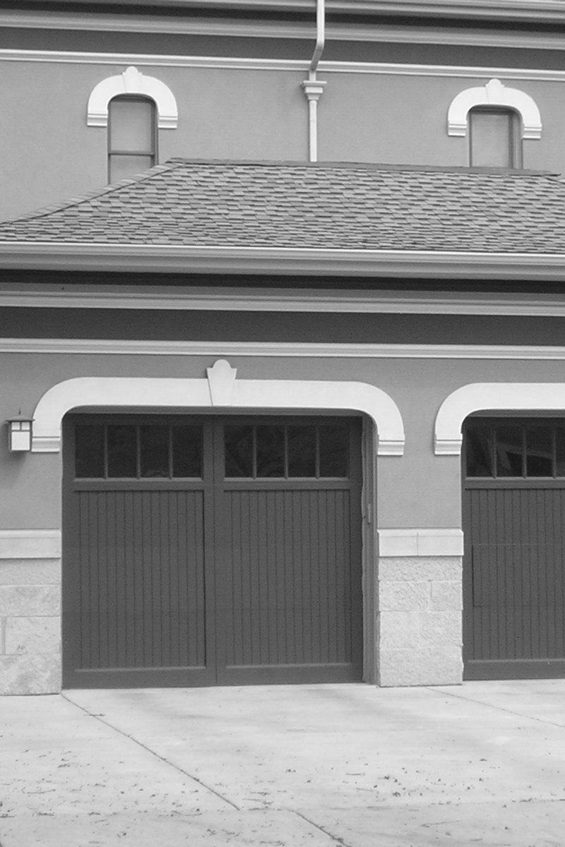 Architectural Garage Doors Doors