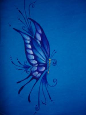 LEYENDAS....El hilo rojo del destino - Página 2 Mariposa+azul+2