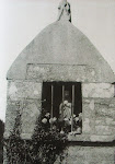 Shrine to St Piran in Brittany, Trezelide