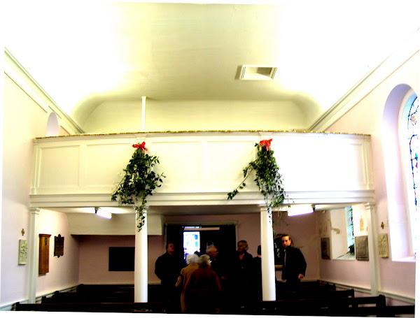 Llanarth Chapel