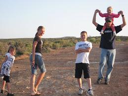 Fun Family Hike