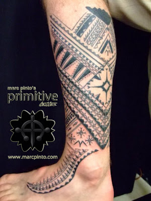 Primitive Tattoo Blog May 2010
