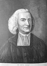 Rev Samuel Cooper