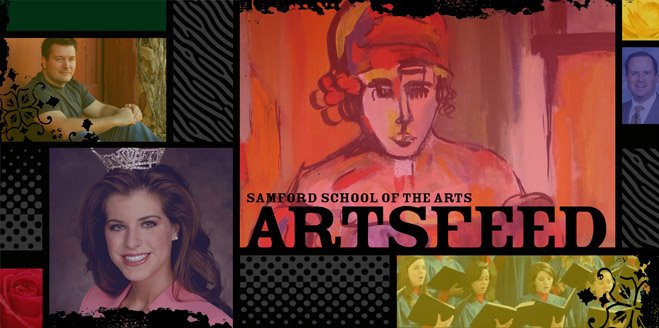 Samford School of the Arts