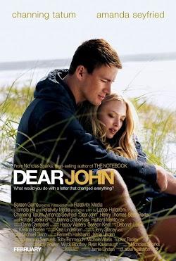 John Thân Mến - Dear John (2010) Poster