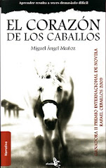 El corazón de los caballos (2009)