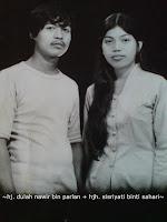 -abah dan emak-