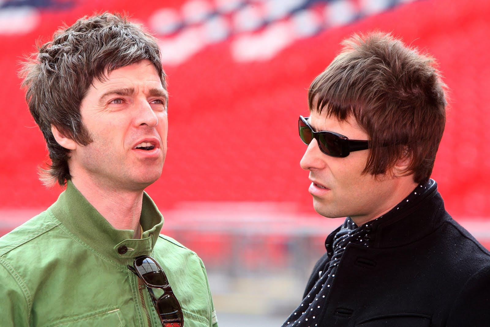 Sigue la pelea entre los Gallagher: Liam confirma que una canción de su nuevo disco está dedicada a su hermano