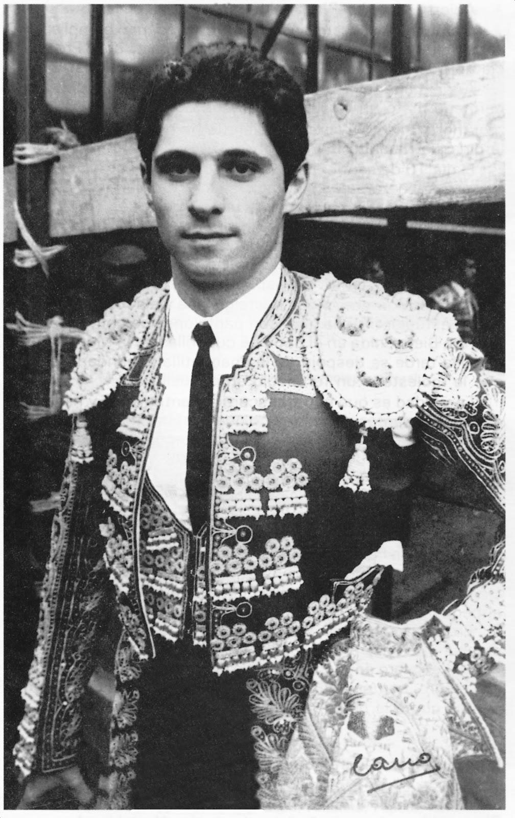 Miguel Bienvenida