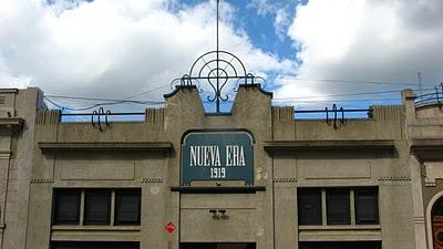 Tandil Diario la Nueva Era Plaza central