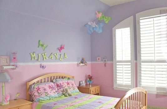 Room decorating ideas room decorating ideas for girls Girls bedroom paint ideas