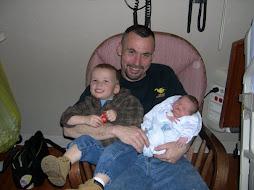 My 3 boys