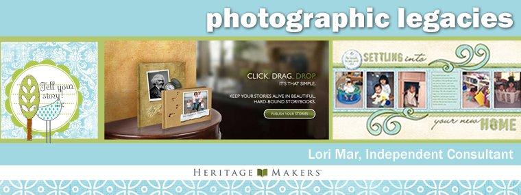Photographic Legacies