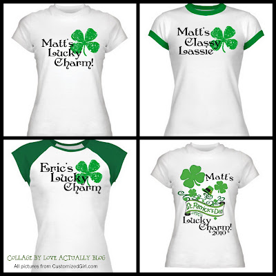 Cute Kid Items for St. Patrick's Day - Kids' Fashion