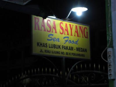 Lubuk Pakam Medan