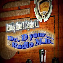 Check Out The Radio Show