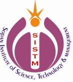 SOPAN INSTITUTE OF SCIENCE TECHNOLOGY & MANAGEMENT