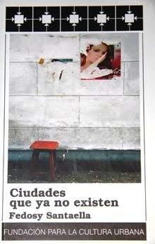 CIUDADES QUE YA NO EXISTEN