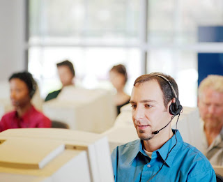 Call Center, Image courtesy of exodon.com