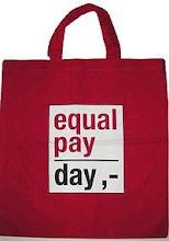 Mauvaise nouvelle pour les femmes : l'Equal Pay Day recule d'un jour