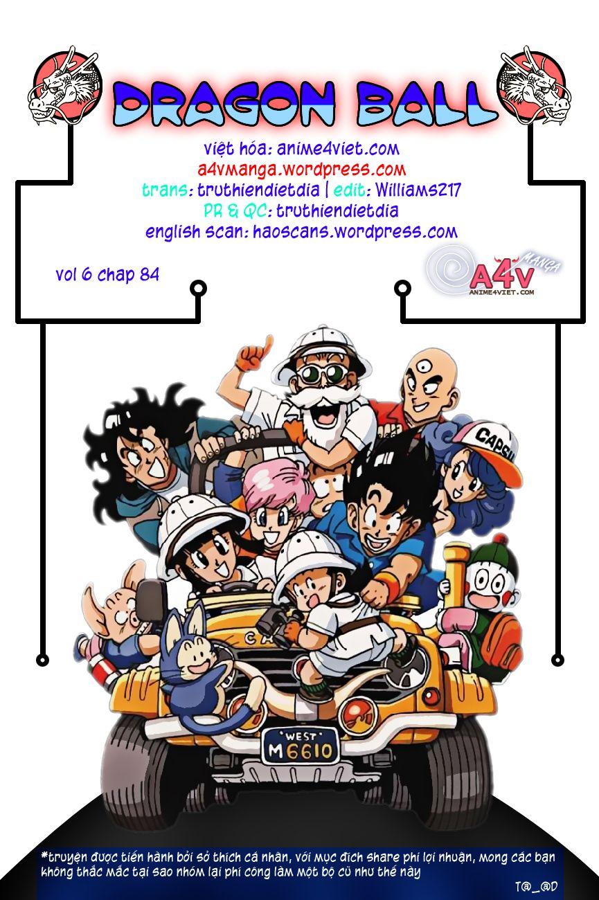 poeledemasse.info -Dragon Ball Bản Vip - Bản Đẹp Nguyên Gốc Chap 84