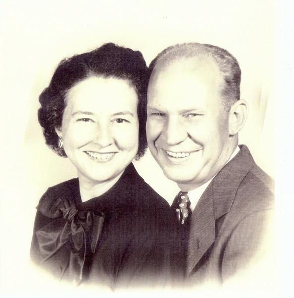 John & Dorothy, 1955