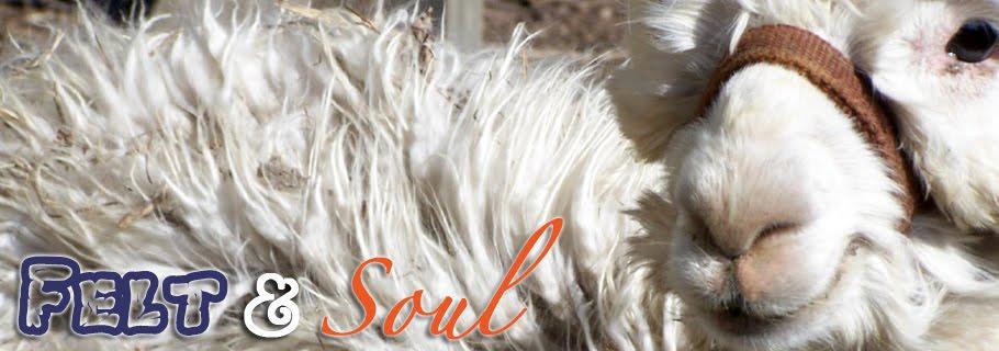 Felt and Soul