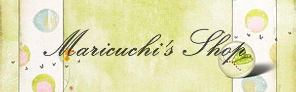 Maricuchis's Shop