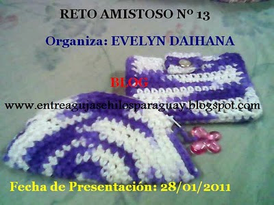 Reto amistoso No. 13*