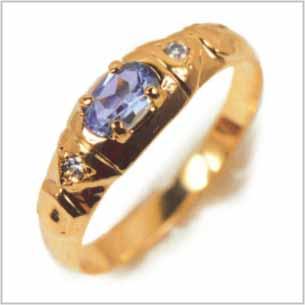 Pedras para anéis formatura