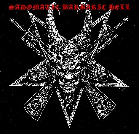 Sadomatic Barbaric Hell
