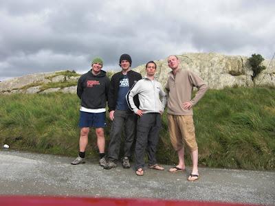 Team Snowdonia